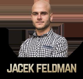 Jacek Feldman