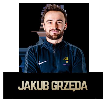 Jakub Grzęda