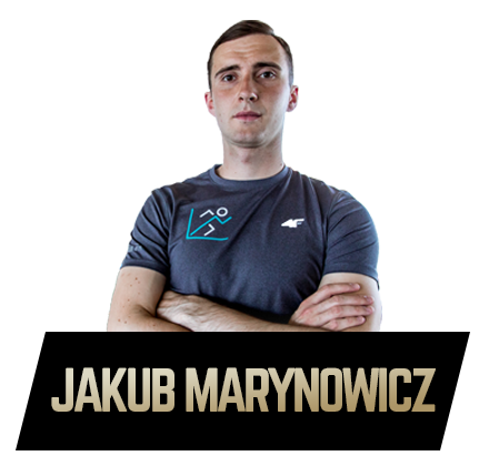Jakub Marynowicz