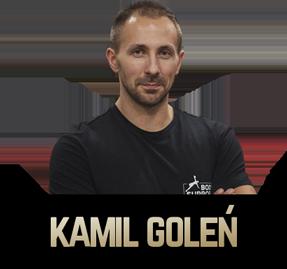 Kamil Goleń
