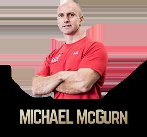Michael McGurn