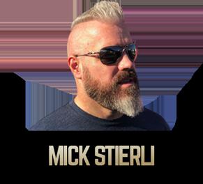 Mick Stierli