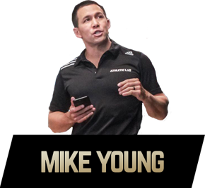 Mike Young