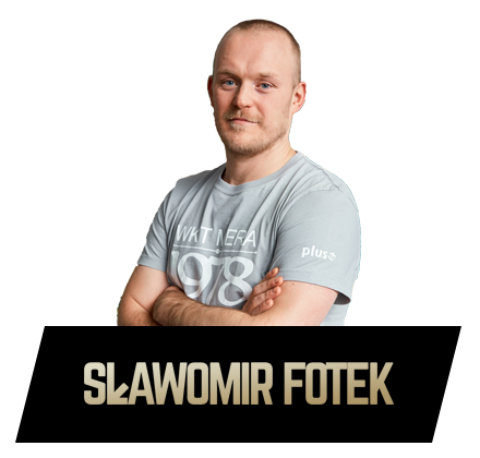 Sławomir Fotek